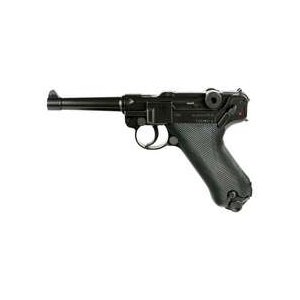 Umarex Legends Parabellum P08 Luger CO2 BB Air Pistol 0.177