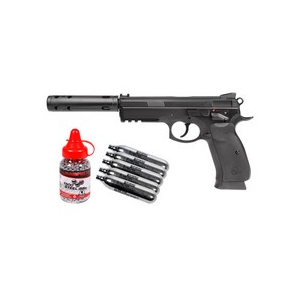 CZ 75 SP-01 Shadow BB Pistol Kit 0.177