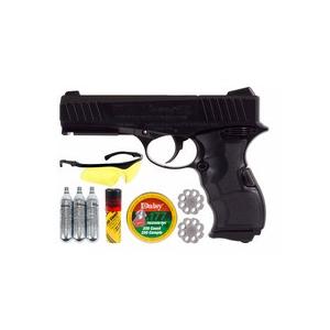 Daisy 408 BB & Pellet Pistol Kit 0.177