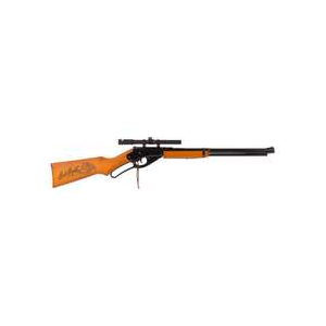 Daisy Adult Red Ryder BB Rifle Combo 0.177