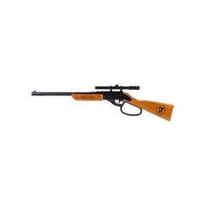 John Wayne Lil Duke BB Rifle + Scope kit 0.177
