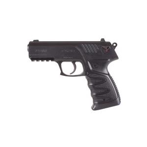Gamo P-27 Dual Ammo Pistol 0.177