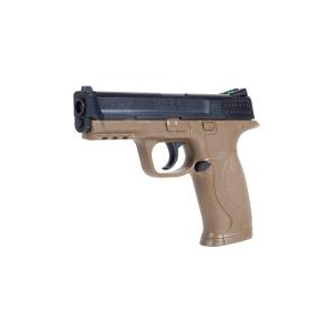 Smith & Wesson M&P 40 BB Pistol, DEB 0.177