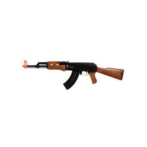 Kalashnikov AK47 Entry-Level AEG Airsoft Rifle 6mm