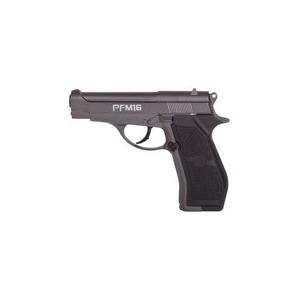 Crosman PFM16 BB Pistol, Full Metal 0.177