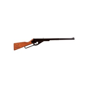 Daisy Buck Model 105 Air Rifle 400-Shot BB Repeater 275 fps 0.177