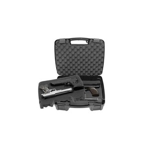 Plano SE Series Quad Pistol Case