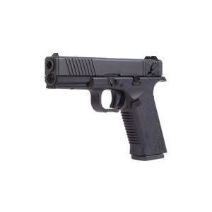Barra 9 BB Pistol, Full Auto 0.177