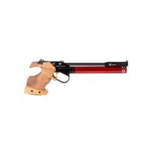 Morini MOR-162EI Pellet Pistol, Large Grip 0.177