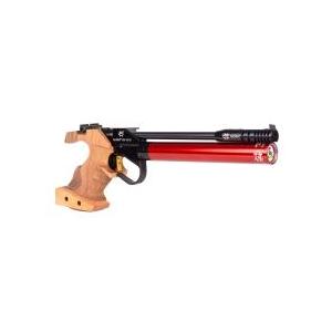 Morini MOR-162EI Pellet Pistol, Medium Grip 0.177