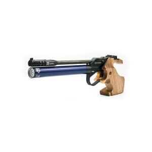 Morini MOR-162MI Pellet Pistol, Large Grip 0.177