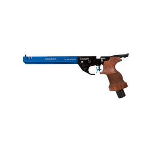 Air Arms Alfa Proj Competition Pellet Pistol 0.177