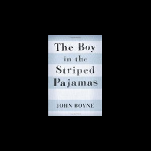 the boy in striped pajamas by john boyne essay The boy in the striped pyjamas kristinn marin sson enska 503 the boy in the striped pyjamas by john boyne shows how war can destroy children when they are.