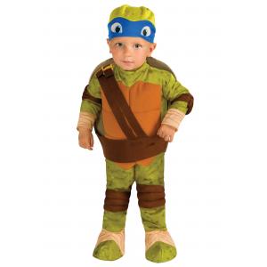 TMNT Leonardo Costume for Toddlers