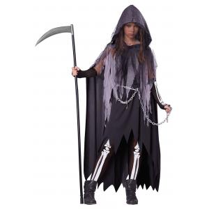 Miss Tween Reaper Costume