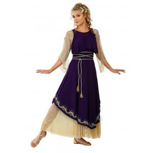 Aphrodite Goddess Womens Costume