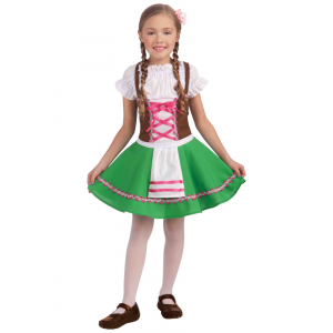 Gretel Child Costume