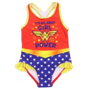 Wonder Woman Toddler Swimsuit