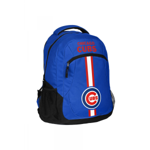 MLB Chicago Cubs Action Backpack