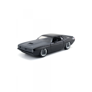 '73 Plymouth Barracuda Fast & the Furious