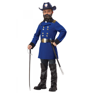 General Ulysses S. Grant Boys Costume