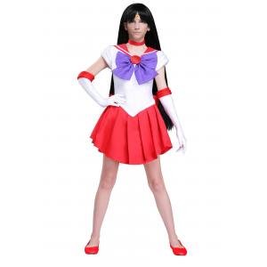 Sailor Mars Costume for Women