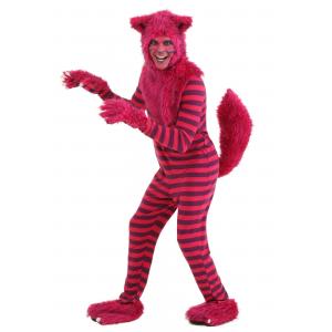 Deluxe Adult Cheshire Cat Costume