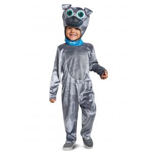 Toddler Puppy Dog Pals Bingo Costume