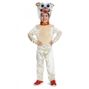 Toddler Puppy Dog Pals Rolly Costume