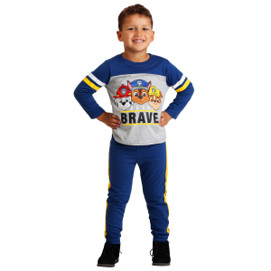 Boys Paw Patrol Born Brave Jogger Set for Toddlers