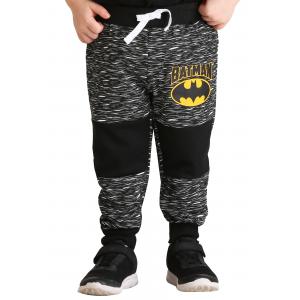 Toddler Boys Batman Fleece 2-Pack of Pants