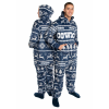Unisex Dallas Cowboys Wordmark Onesie
