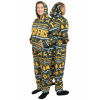 Unisex Green Bay Packers Wordmark Onesie