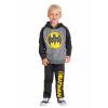 Kids Batman Pullover Hoodie Sweatshirt and Pant Set