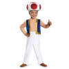 Toad Costume for Toddlers