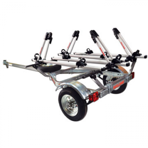 malone microsport 4-bike trailer package- Save 10% Off - Malone MicroSport 4 Bike Trailer Package - The Malone MicroSport 4 Bike Trailer Package is the perfect combination of affordability, quality, and design reliability. This premium built trailer is designed specifically 4 bikes. The galvanized steel frame can support over 350 lbs. The 65
