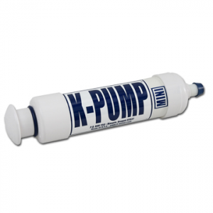 k-pump mini 100s raft & kayak pump- Save 15% Off - K-Pump Mini 100s Kayak & Raft Pump - The K-Pump Mini 100s is is a handy little pump with all the rugged durability of the larger models without the bulk! The compact design of the K-Pump Mini 100s is perfect for taking along on day trips for top offs or emergency repairs without sacrificing space. The nozzle end and included adapters fit most inflatable boat valves - Leafield, Halkey-Roberts, Summit, Boston, Military and AD-2. The ergonomic design is comfortable to use, even with extended use and can be efficiently operated by one person. There are no hoses to kink and pull out and the pump is easily stowed taking up little space. The rugged construction is backed by an unlimited 2-year warranty. The K-Pump Mini 100s is compact, durable and floats!