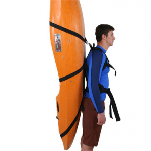 photo: NRS Sherpa Kayak Backpack
