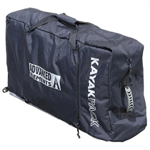 photo: Advanced Elements Inflatable Kayak Pack