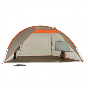 kelty cabana sun shelter- Save 15% Off - Kelty Cabana Camping Tarp Shelter  - The Cabana Shelter by Kelty is a convenient, portable shelter. Don't let the sun or rain interfere with your big plans. Take the Cabana - an easily pitched, three-sided shelter - to the festival, beach or sporting event, and be the envy of those around you. The Cabana Shelter by Kelty is your trusty guardian against the elements.