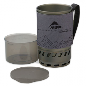 photo: MSR WindBurner 1.0L Pot