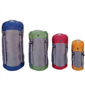 photo: Kelty Compression Stuff Sacks compression sack