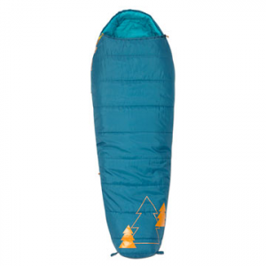 photo: Kelty Little Tree 20 Junior 3-season (0° to 32°f) sleeping bag