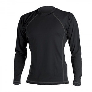 photo: Kokatat BaseCore Paddling Top fleece top