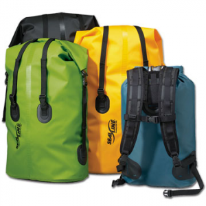 photo: SealLine Boundary Pack dry pack