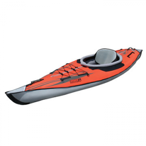 photo: Advanced Elements AdvancedFrame Kayak
