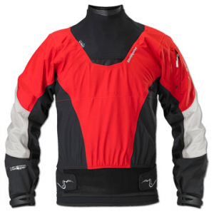 photo: Stohlquist FreePLAY Jacket