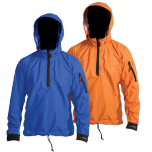 photo: Kokatat Tropos Otter Jacket long sleeve paddle jacket