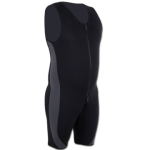 photo: NRS Grizzly Little John Wetsuit wet suit