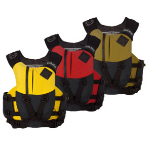photo: Kokatat Maximus PFD